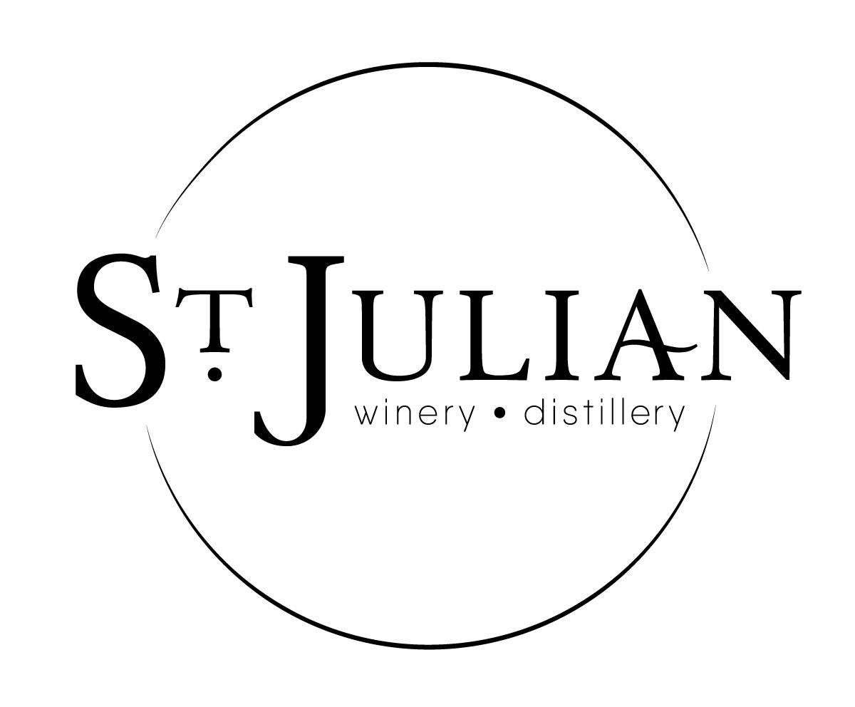 182_StJulian_Logo_wCircle_Black