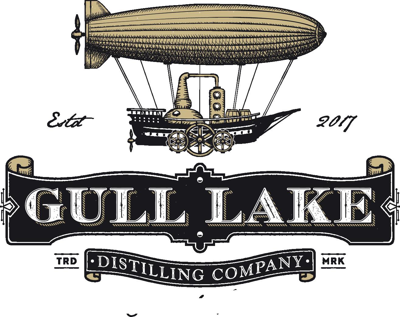 gull lake distillery